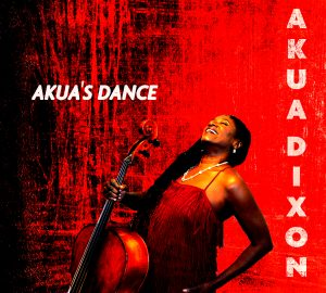 Akua's Dance: Available on CD Baby