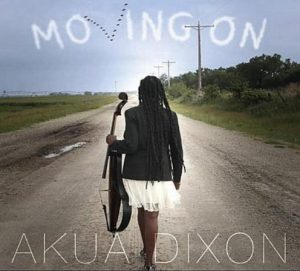 Moving On: Available on CD Baby